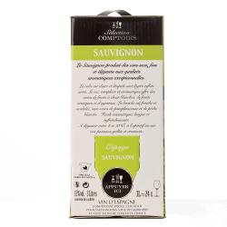 Selection Comptoirs - Sauvignon Blanc