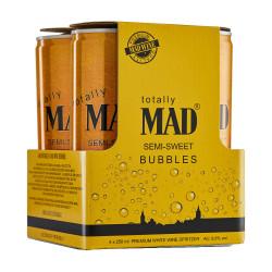 Mad Wine - Bubbles Alb...